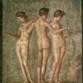 le-tre-grazie-pompei