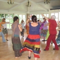 Persone che danzano